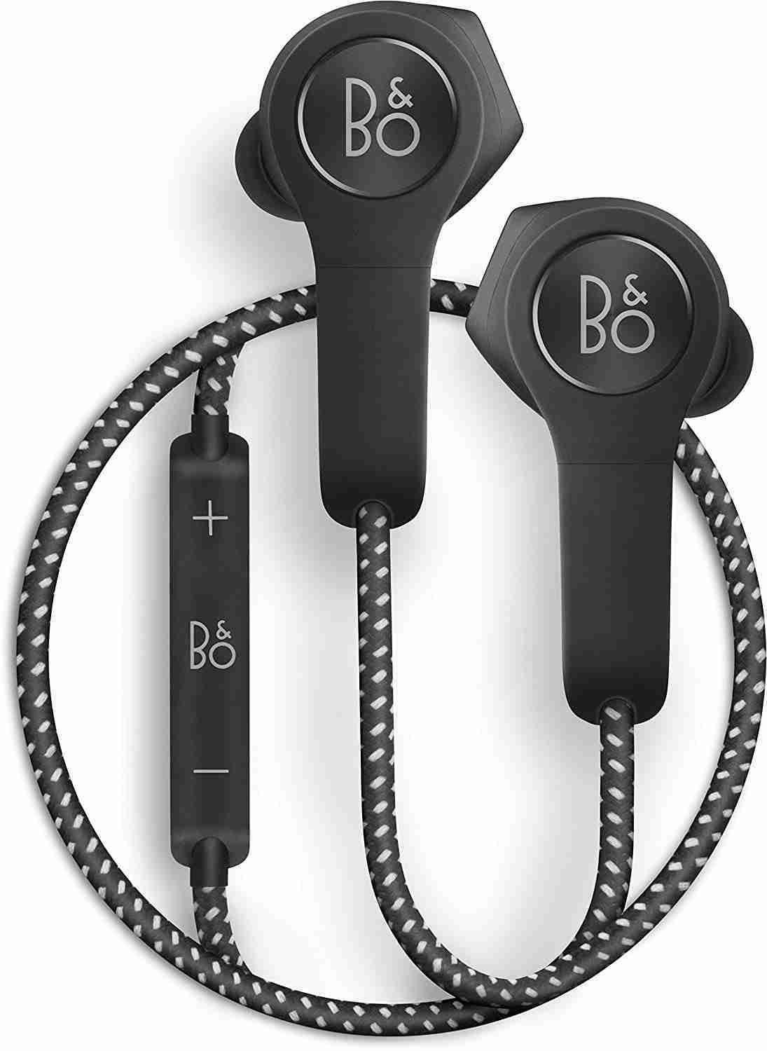 Bang & Olufsen Beoplay H5 Auricolari Bluetooth