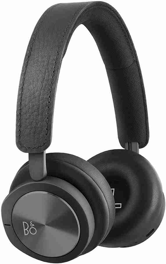 Bang & Olufsen Beoplay H8i Cuffie On Ear Bluetooth con Active Noise Cancelling