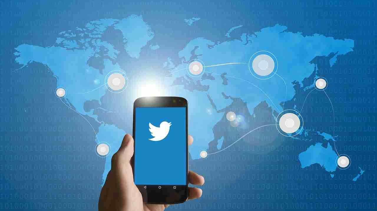 You are currently viewing Come cambiare il tuo nome utente su Twitter