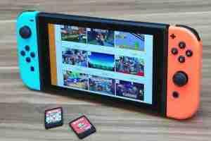 Come collegare il tuo Nintendo Switch a Internet