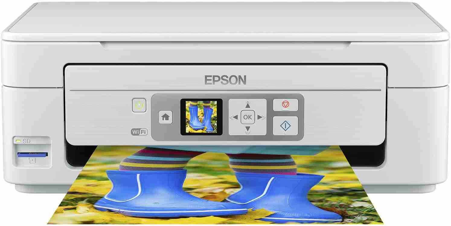 Epson Expression HOME XP 355