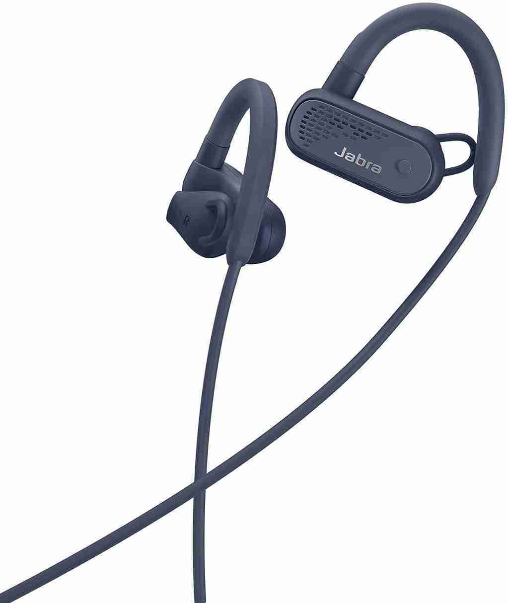 Jabra Elite Active 45e Auricolari Wireless