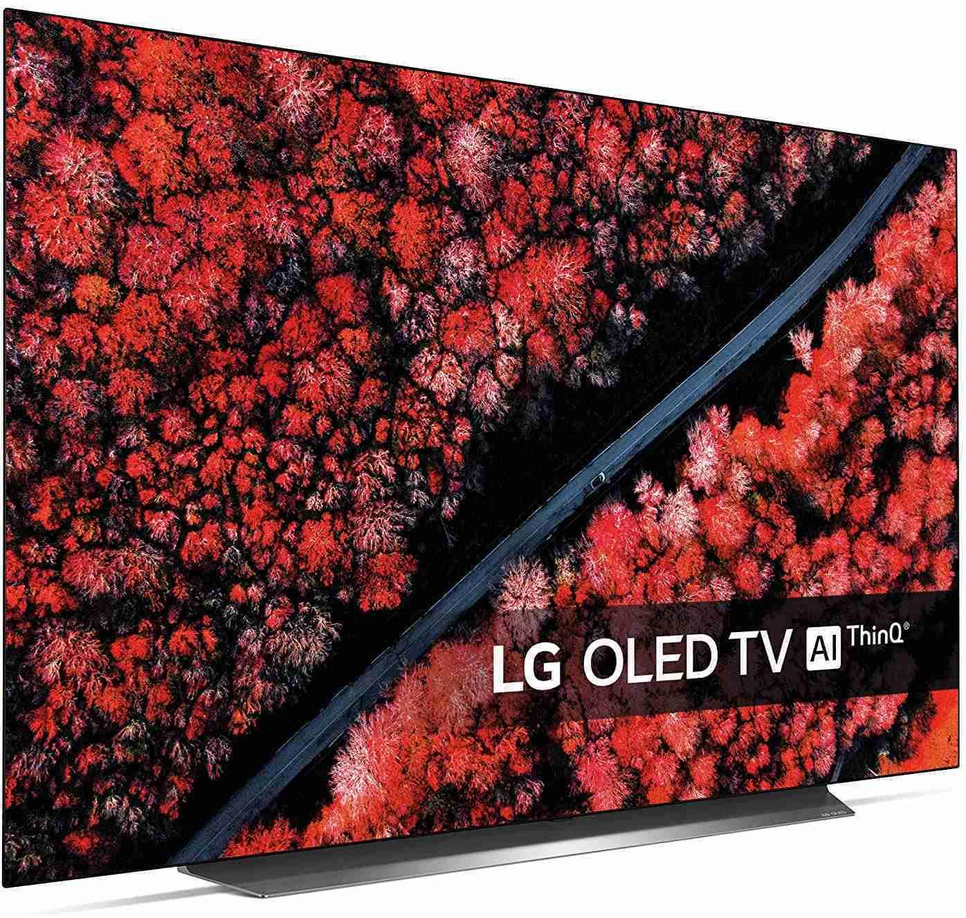 LG OLED AI ThinQ 65C9