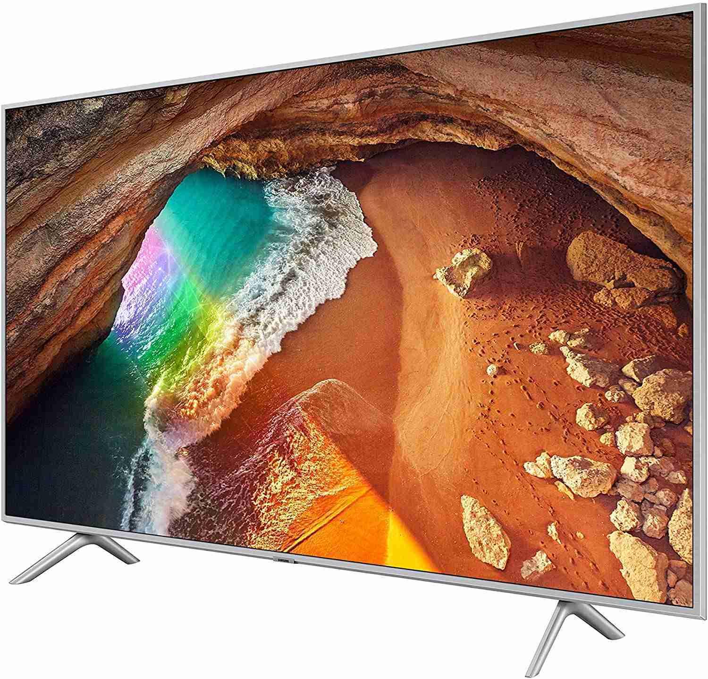 Samsung QE55Q64RATXZT Serie Q64R QLED Smart TV 55