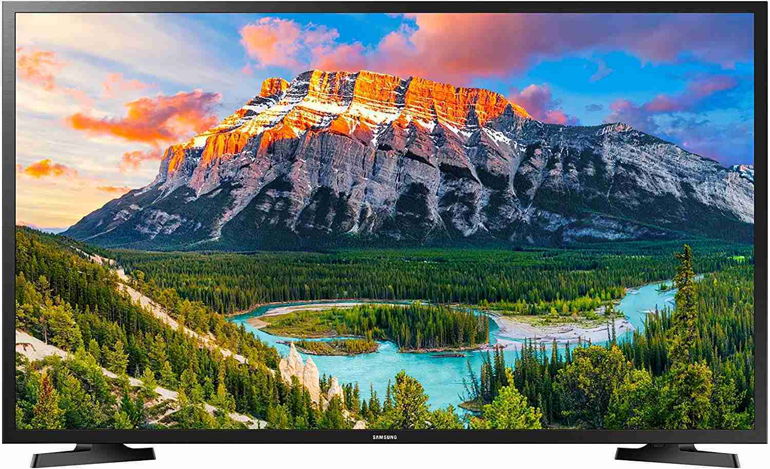 Samsung UE32N5370AUXZT TV 32 Full HD