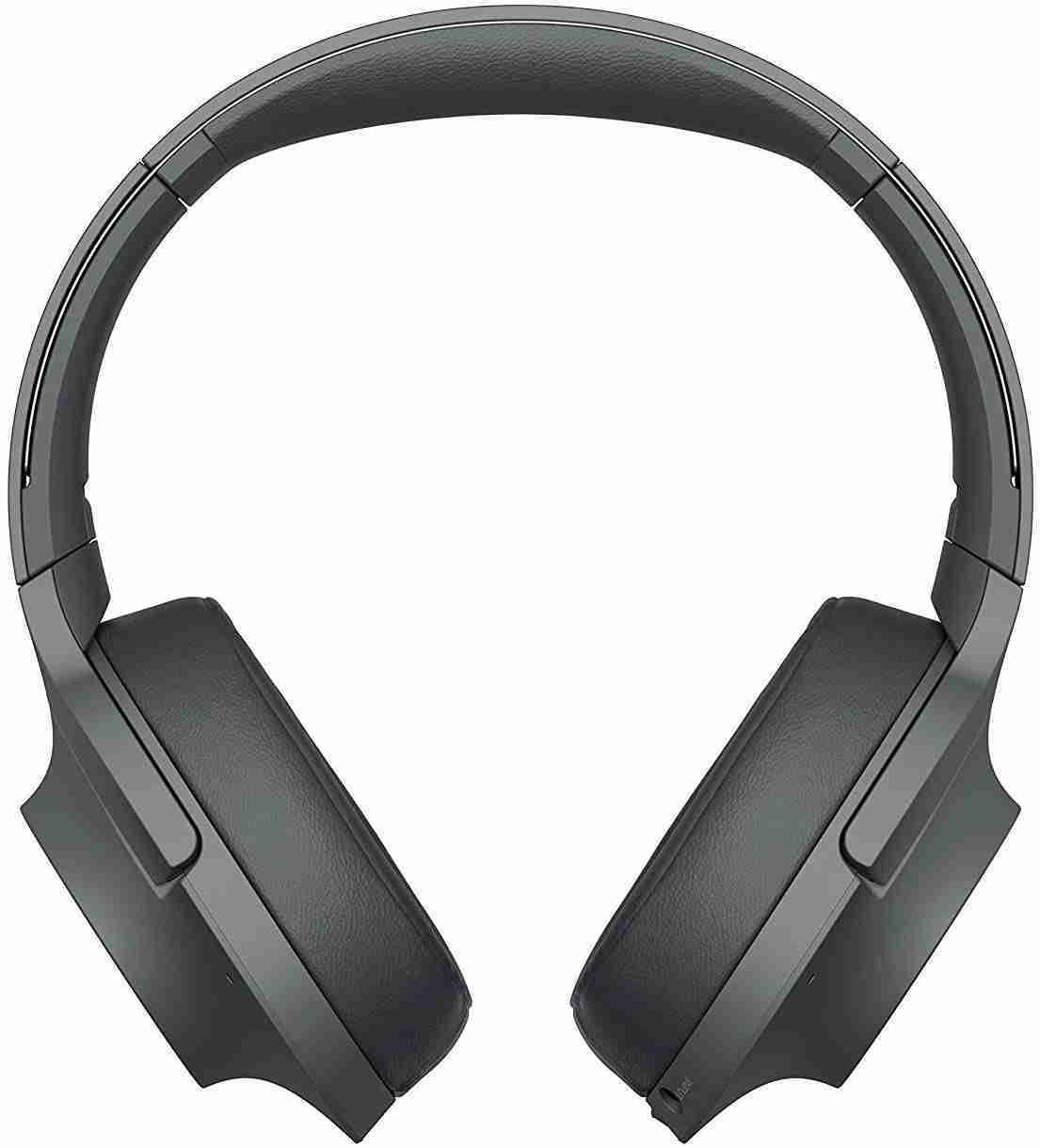 Sony WH-H900N Cuffie Wireless Over-Ear con Noise Cancelling