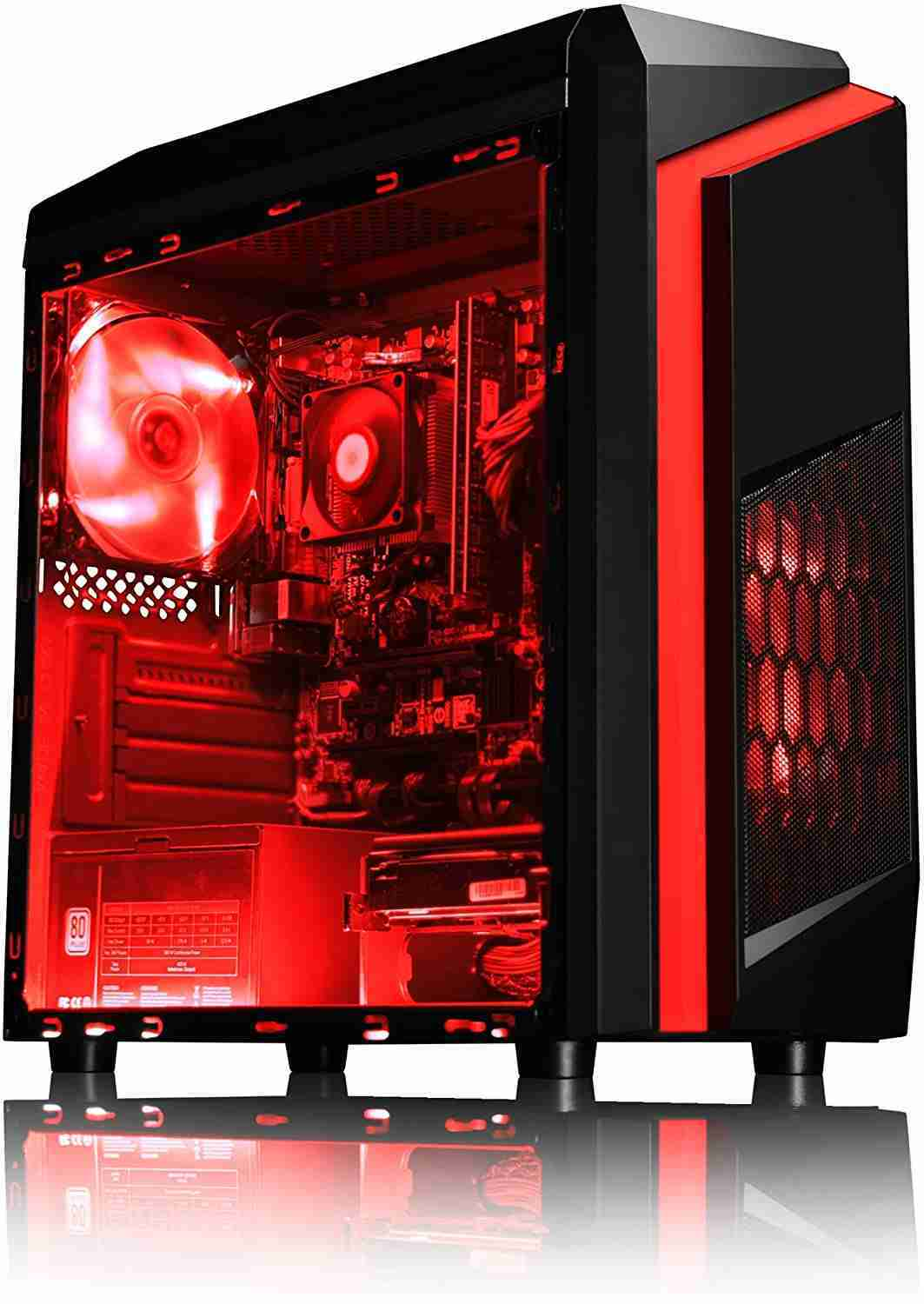 VIBOX Standard 3SW PC Gaming