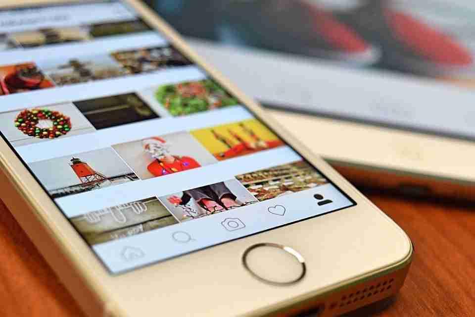 Come ingrandire e fare lo zoom delle foto su Instagram