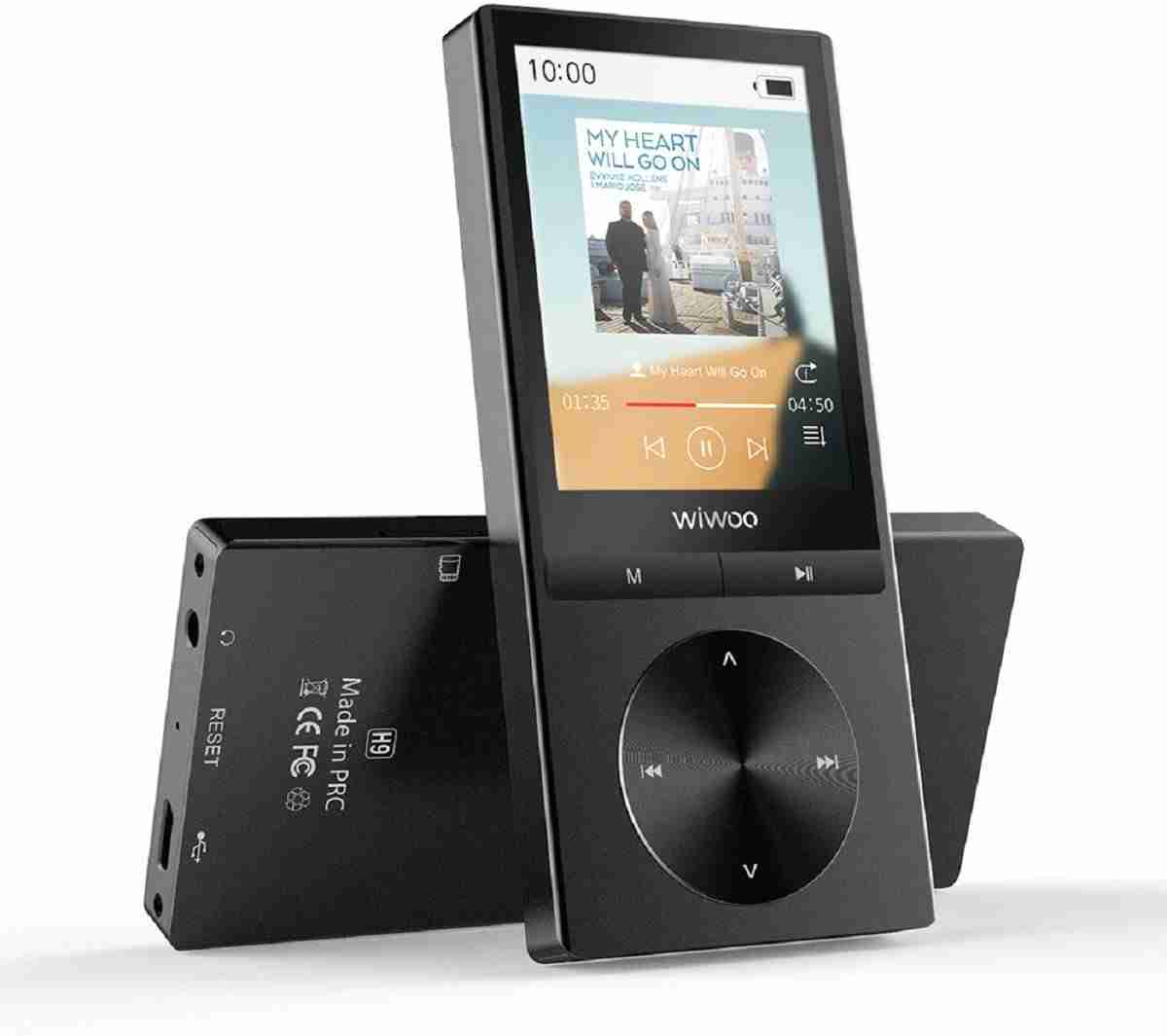 Cyou Lettore MP3 Bluetooth