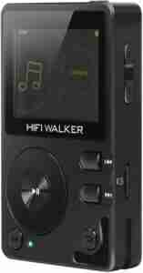 HIFI WALKER H2 Lettore Audio Digitale Portatile
