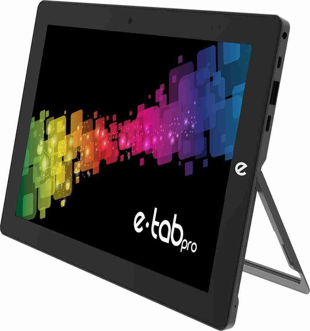 Microtech Tablet e-tab Pro
