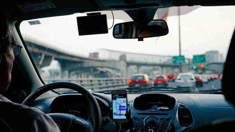 Miglior porta cellulare da auto