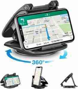 Modohe Supporto Auto Smartphone
