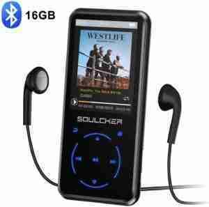 Soulcker Lettore MP3