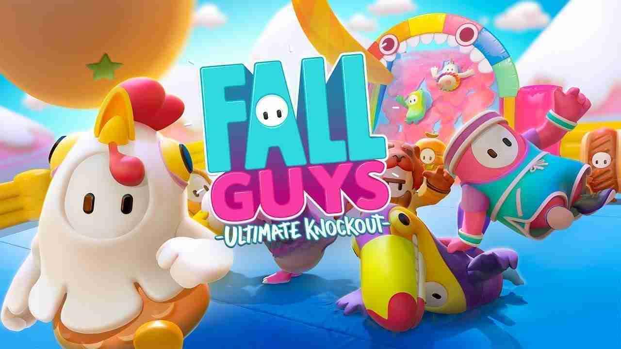 Come giocare a Fall Guys su Ubuntu