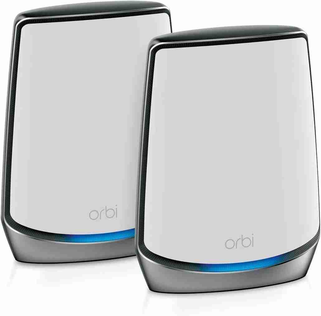 Migliori router Wi-Fi mesh per case di grandi dimensioni