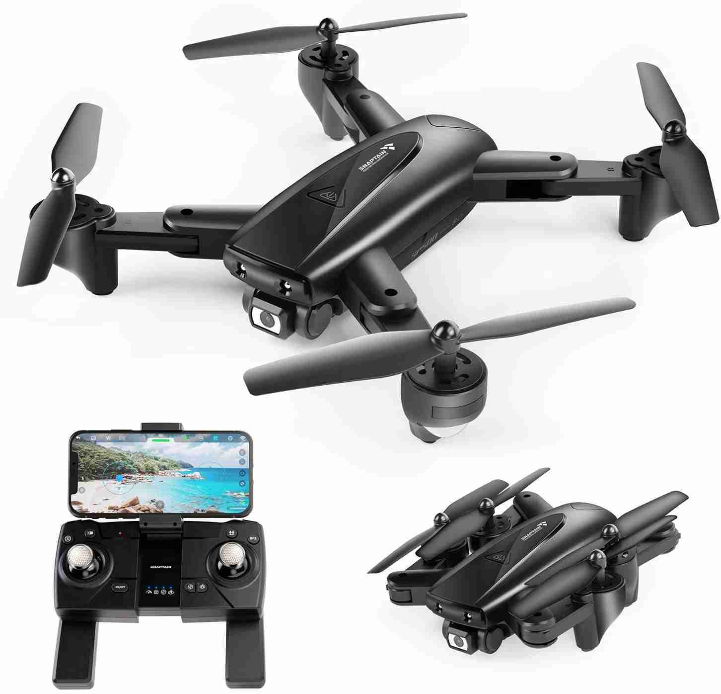 SNAPTAIN SP500 Drone