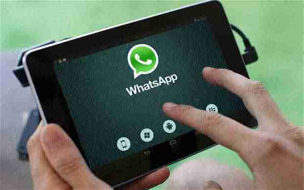 You are currently viewing Come usare WhatsApp Web dal tablet Android o iPad