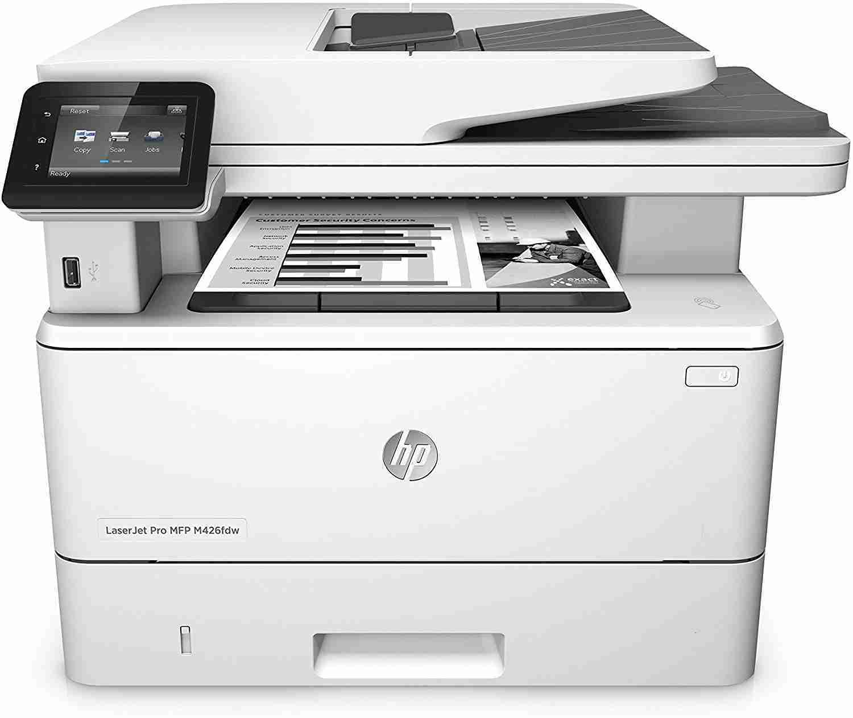 Le migliori stampanti per piccole imprese e uffici: guida ...