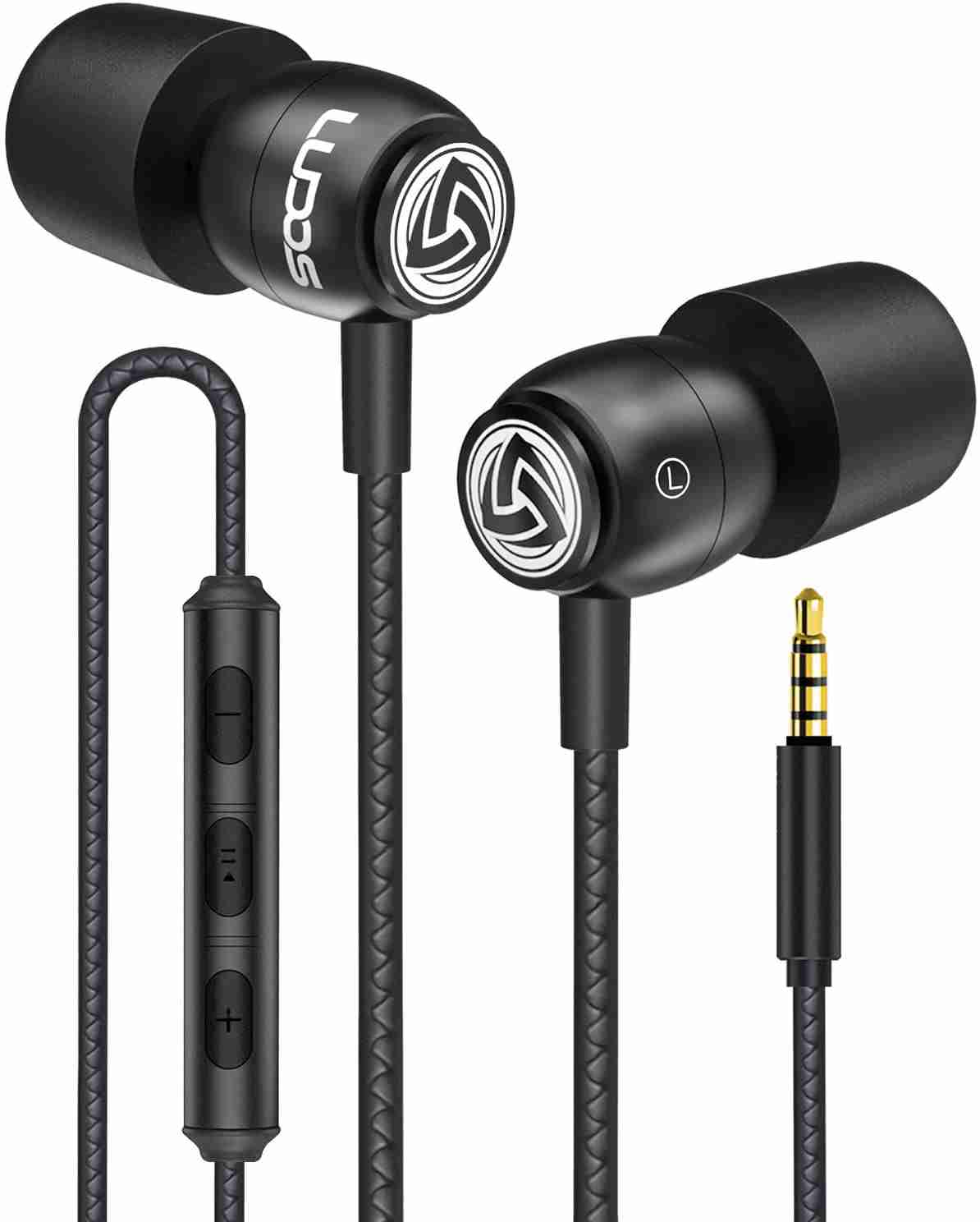 LUDOS CLAMOR Auricolari In-Ear