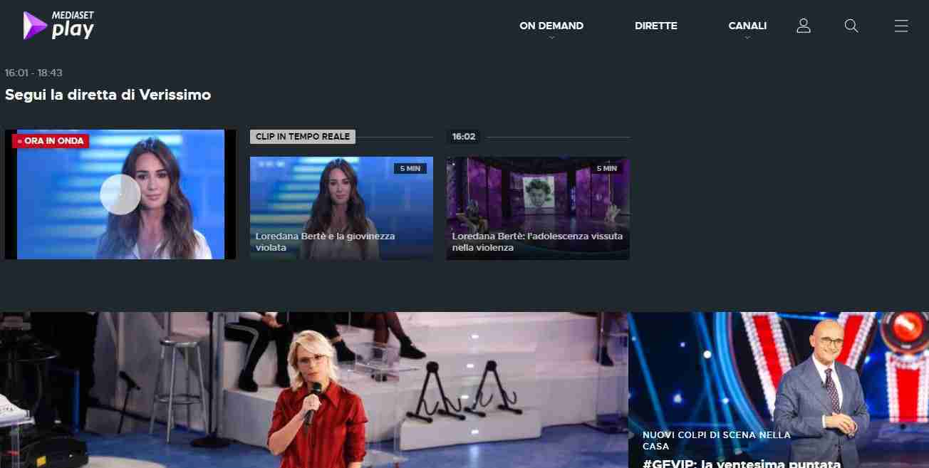 You are currently viewing Come registrarsi su Mediaset Play gratis