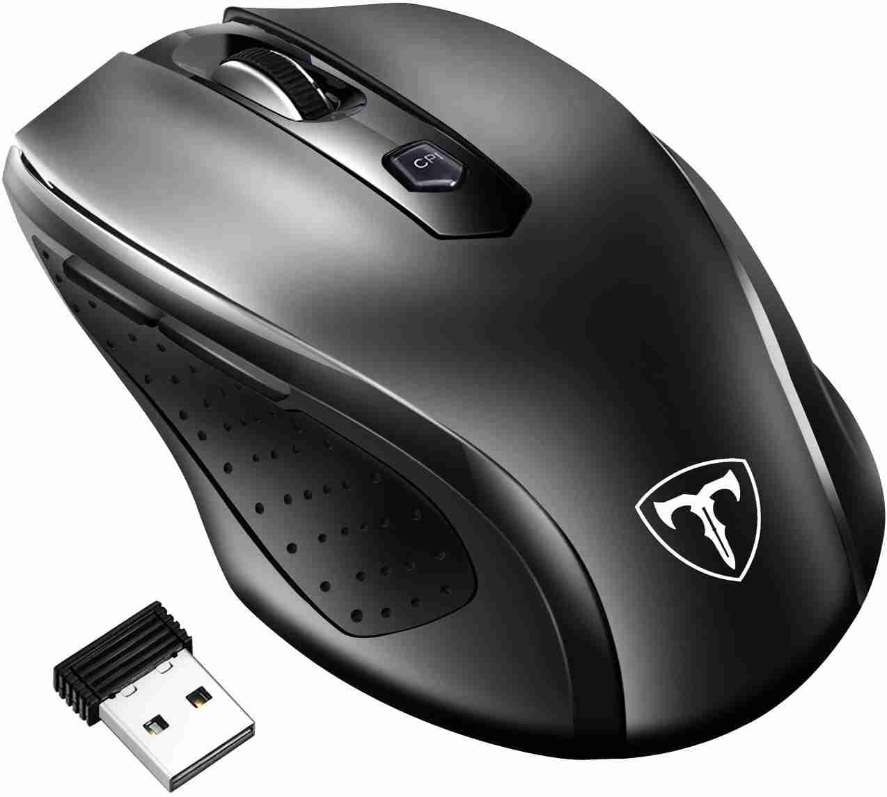 Mouse wireless VicTsing