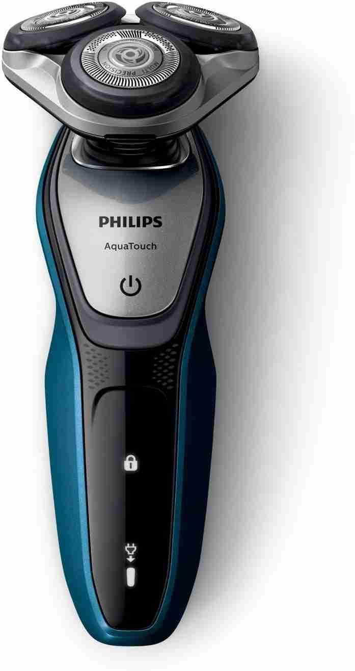 Philips AquaTouch S542006 Rasoio Elettrico
