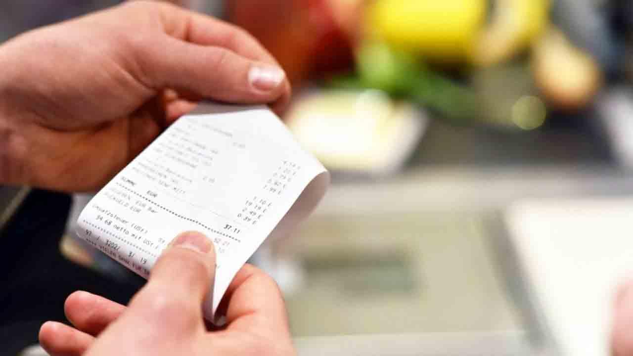 Lotteria degli scontrini: cos'è come funziona e come partecipare