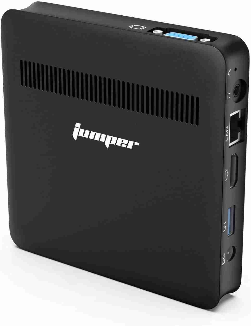 Jumper Mini PC