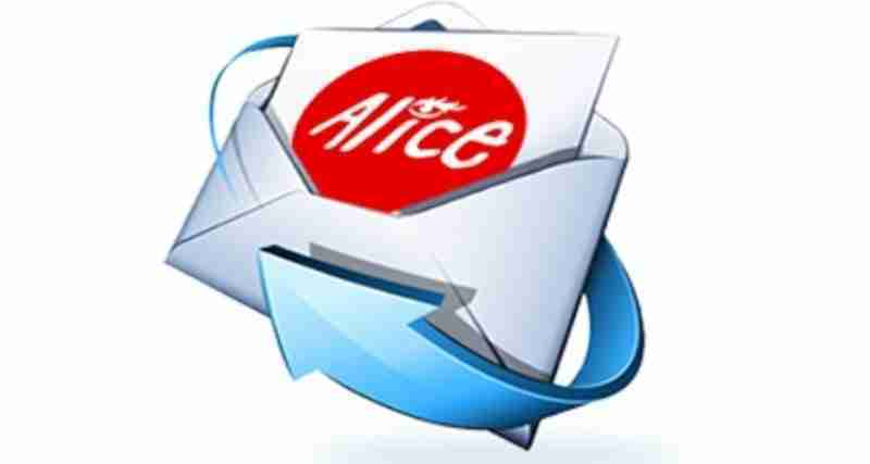 Alice Mail: come configurare su PC, Mac, smartphone e tablet