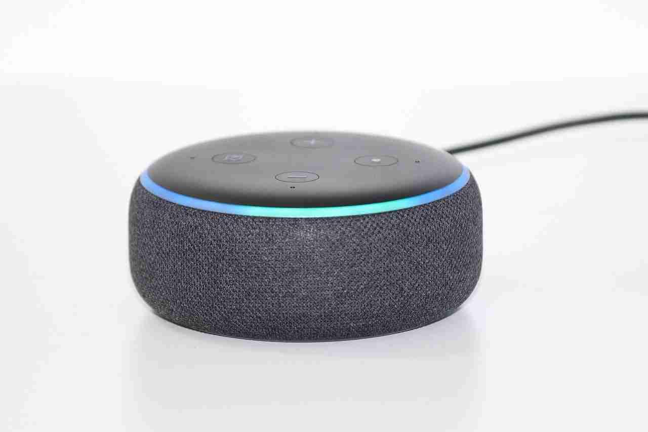 Come aggiornare Alexa Amazon Echo