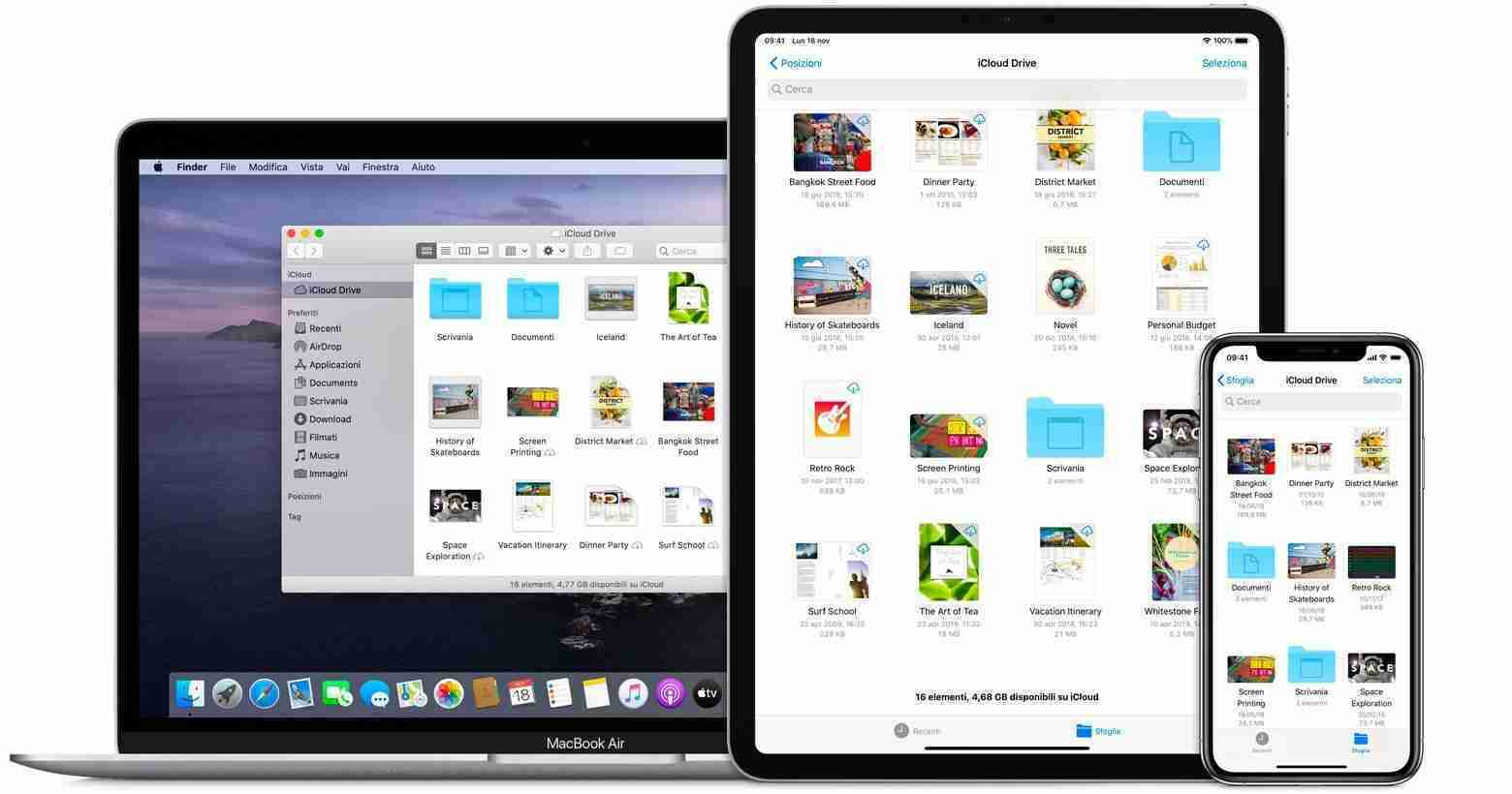 You are currently viewing Come accedere alle foto di iCloud