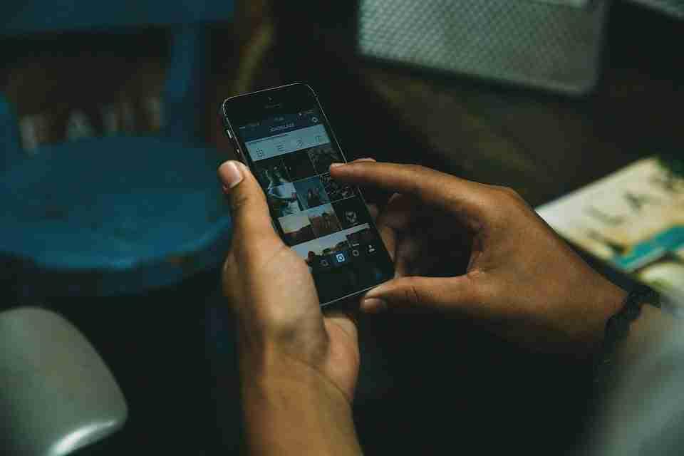 Come ripubblicare una storia di Instagram