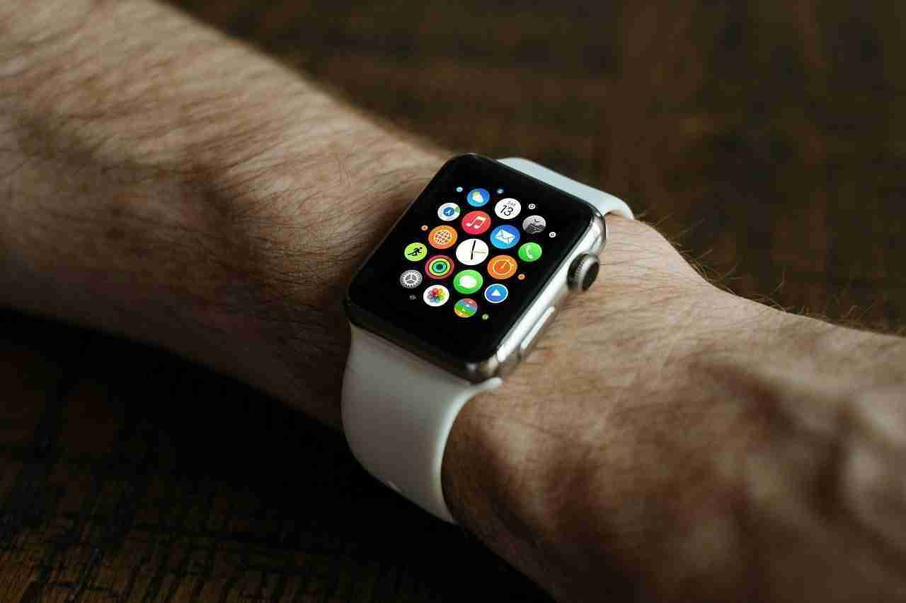 Come usare Apple Watch