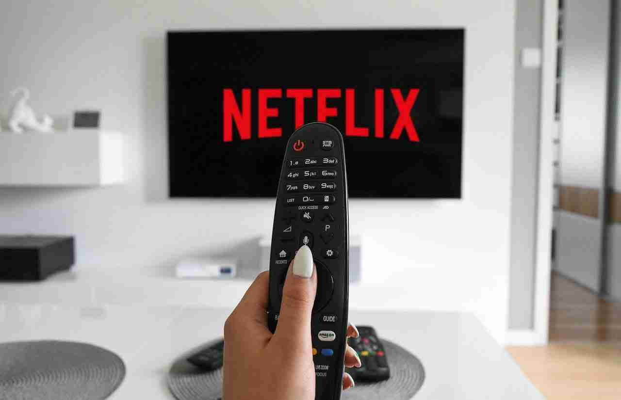 Come uscire da Netflix sulla tua Smart TV