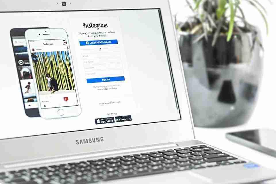 Instagram Web: come usarlo su PC