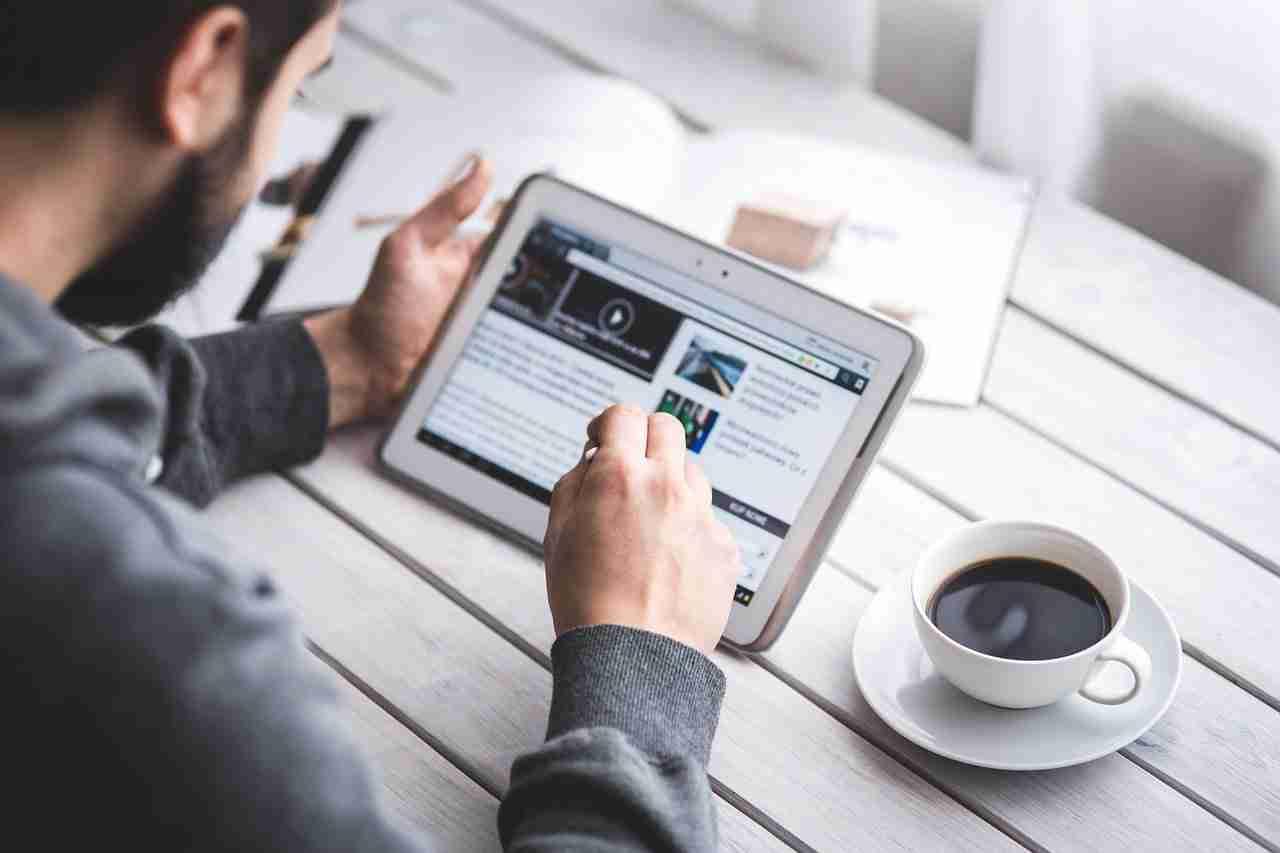 Read more about the article Miglior tablet per studenti: guida all'acquisto