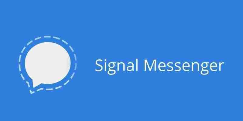 Signal: cos'è e come funziona