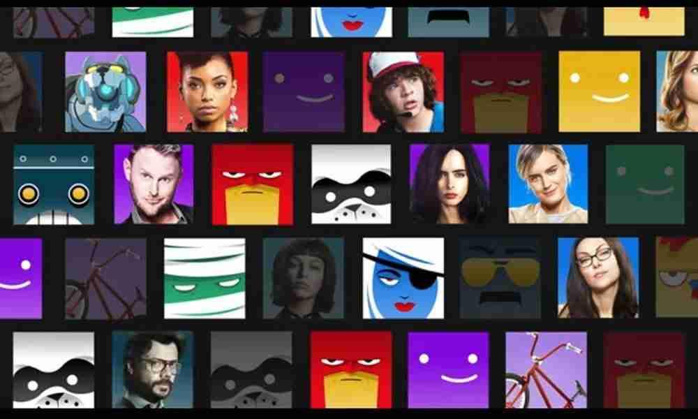 Come cambiare immagine del profilo Netflix