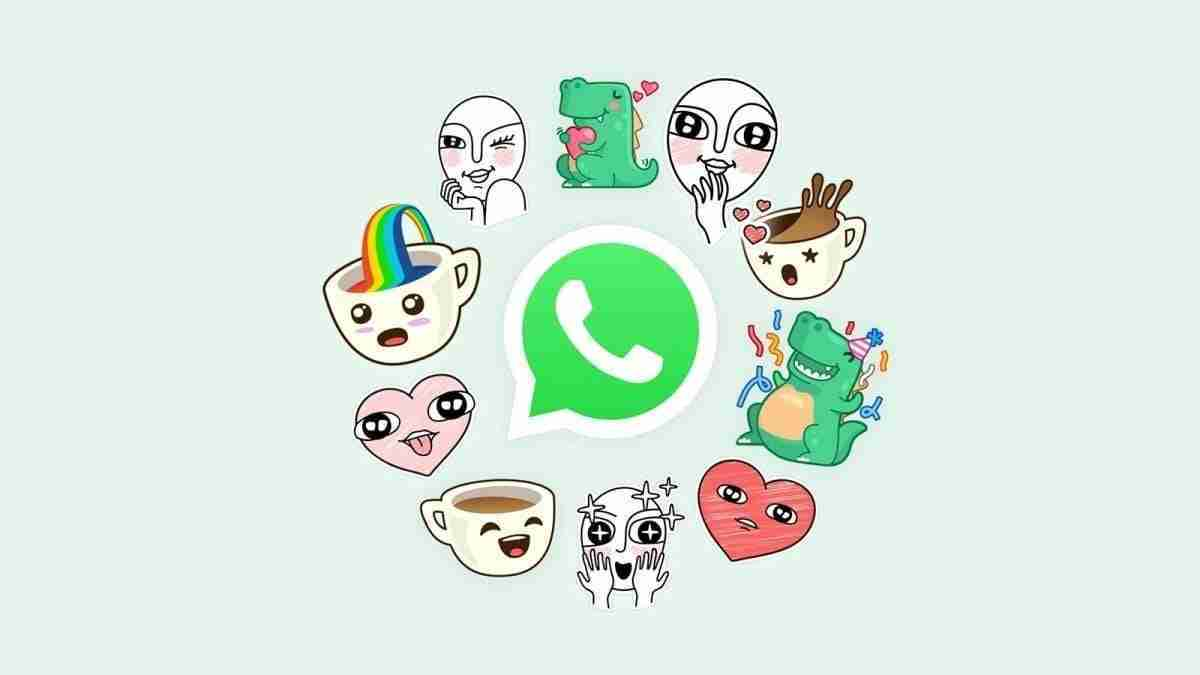 Come inserire stickers su WhatsApp