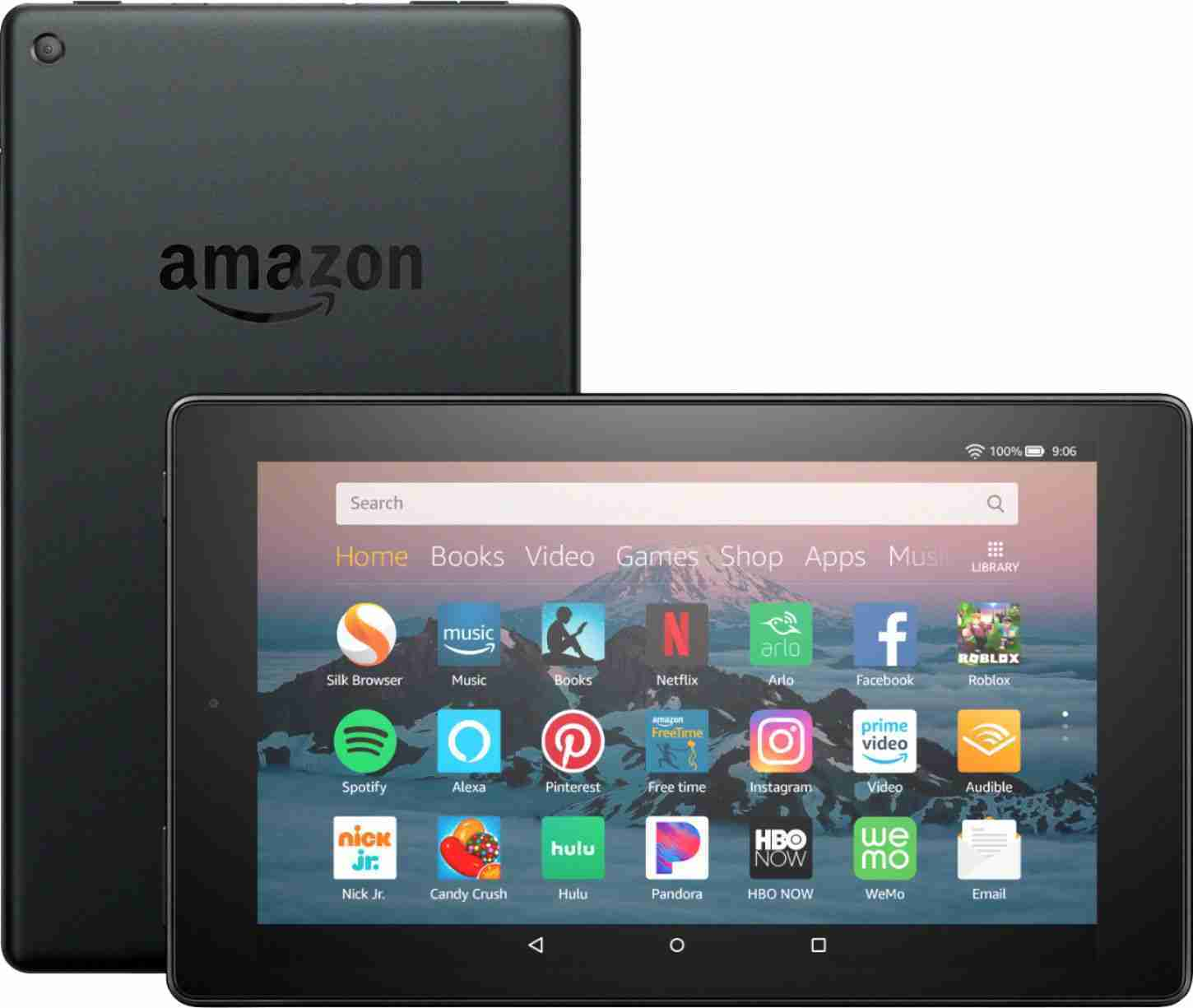 You are currently viewing Come installare Google Play Store su Fire OS in Amazon Fire Tablet