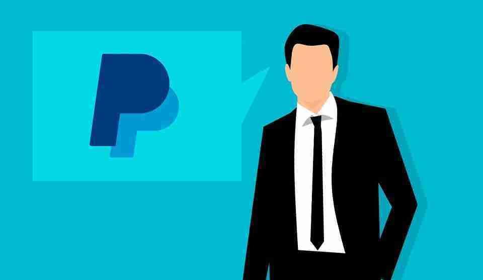 Come ricaricare conto PayPal da sito, app o di altra persona