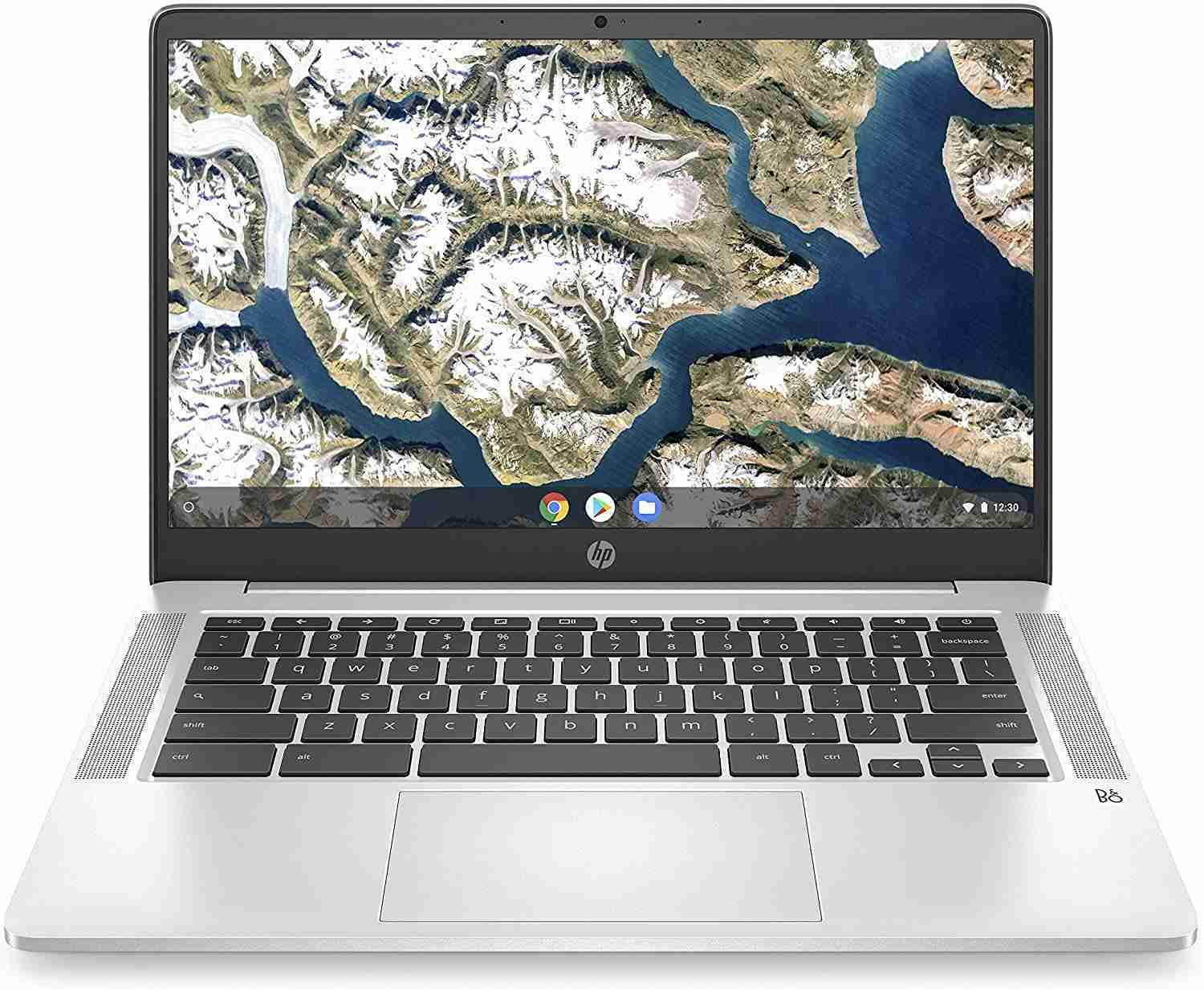 HP - PC Chromebook 14a-na0000sl