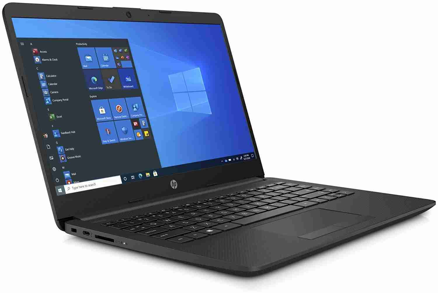 Notebook HP 240 G8 Portatile Pc