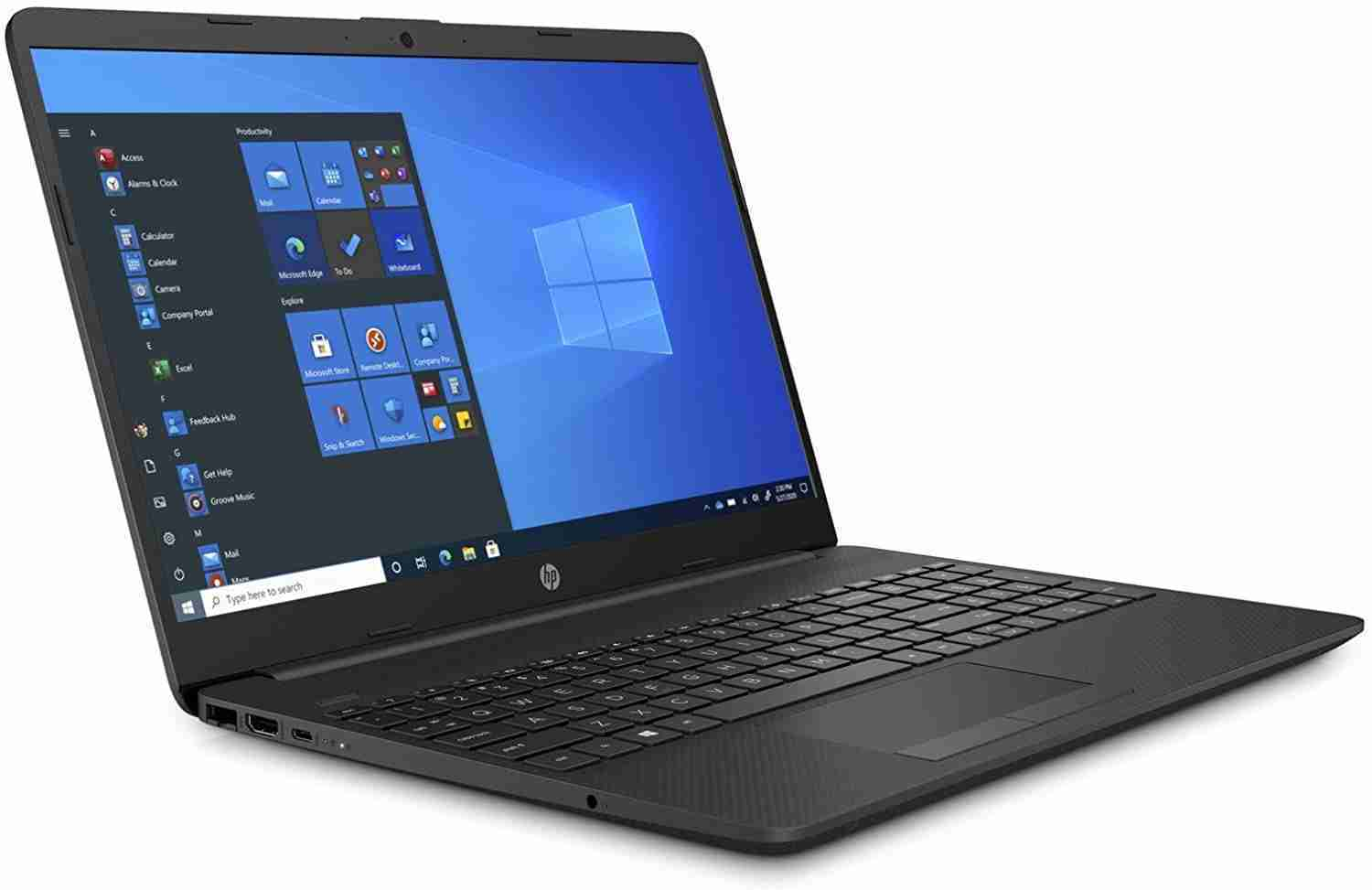Notebook Pc Portatile HP 255 G8