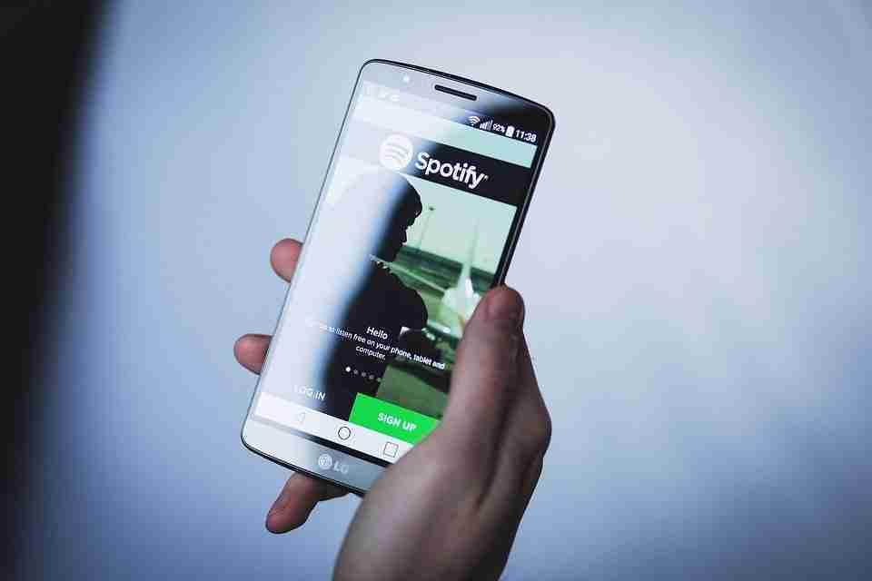 Spotify: guida utilizzo e come funziona