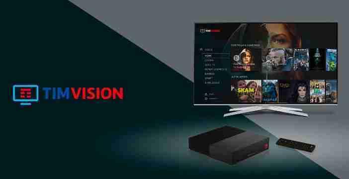 Come disattivare TIMvision e TIMvision Plus