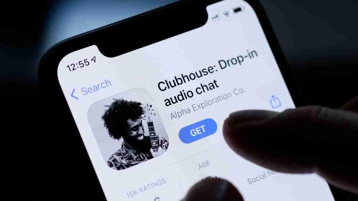 Clubhouse: cos'è come funziona e come entrare
