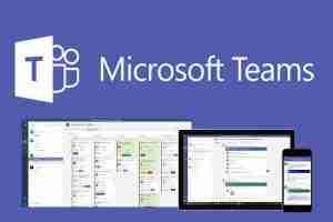Come lasciare un team Microsoft