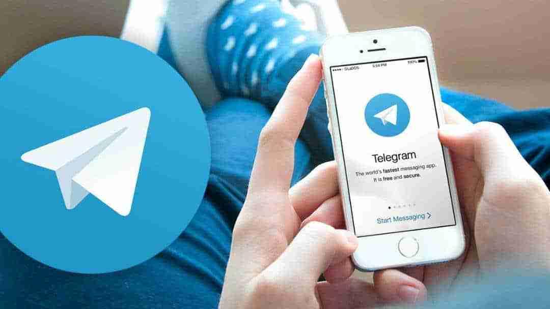 Come creare i tuoi adesivi personalizzati Stickers in Telegram